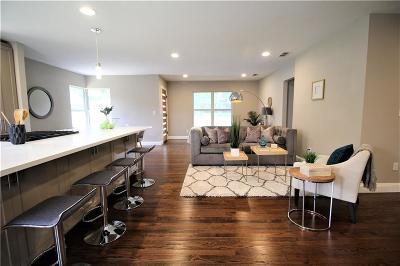 Dallas Single Family Home For Sale: 6622 E Mockingbird Lane