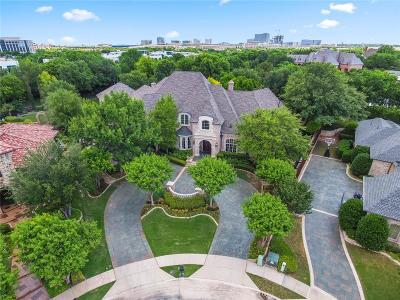 Frisco Single Family Home For Sale: 6299 Beverly Drive