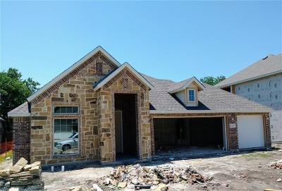 Melissa Single Family Home For Sale: 3612 Sequoia Lane