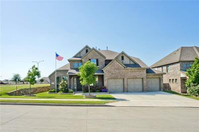 Fort Worth Single Family Home Active Option Contract: 6001 Westgate Drive