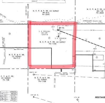 Azle Farm & Ranch Active Option Contract: 923 Jennings Lane
