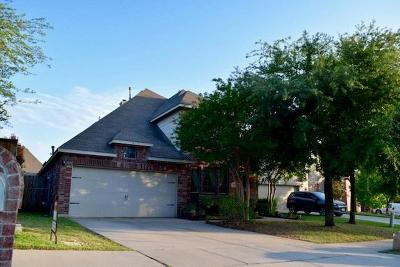 Melissa Single Family Home For Sale: 3102 Spanish Oak Trail