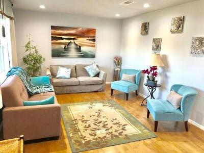 Carrollton Single Family Home For Sale: 1206 Noble Avenue