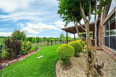 McKinney Single Family Home For Sale: 2609 Dog Leg Trail