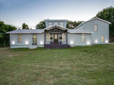 Arlington Single Family Home For Sale: 1920 S Cooper Street