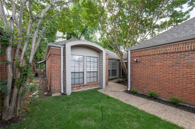 Dallas Single Family Home For Sale: 6710 Northcreek Lane