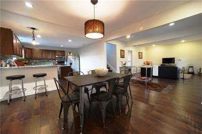 Dallas Single Family Home For Sale: 619 E 5th Street