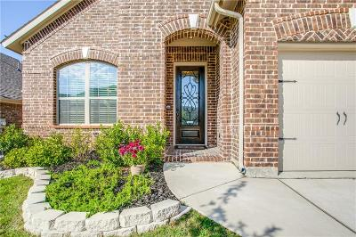 Sachse Single Family Home For Sale: 3822 Lariat Drive