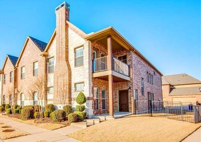 Carrollton  Residential Lease For Lease: 4169 Indian Run Drive