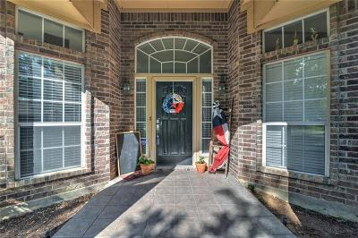 Southlake, Westlake, Trophy Club Single Family Home Active Option Contract: 7 Winding Creek Court