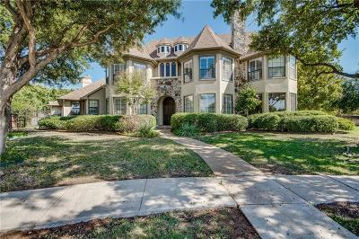 Plano  Residential Lease For Lease: 3300 Lakebrook Drive