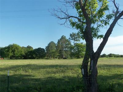 Decatur Residential Lots & Land For Sale: 1955 Cr 1111