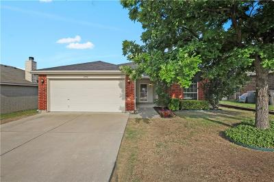 Fort Worth Single Family Home For Sale: 2740 Brea Canyon Road