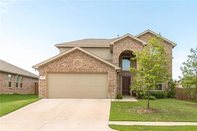 Single Family Home For Sale: 361 Pin Cushion Trail
