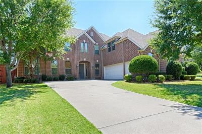 Single Family Home For Sale: 2541 Mosswood Drive