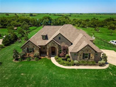 Rockwall TX Single Family Home For Sale: $439,900