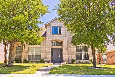 Frisco Single Family Home For Sale: 11300 Las Polomas
