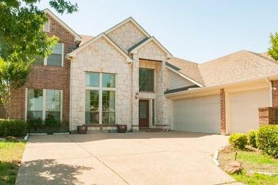 Carrollton  Residential Lease For Lease: 4413 Young Drive