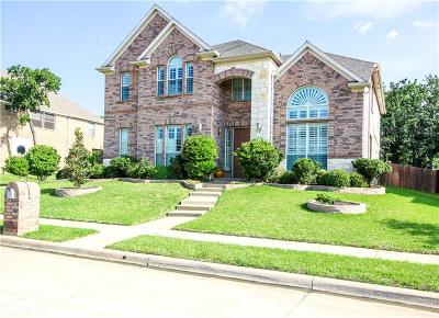 Fort Worth Single Family Home For Sale: 5725 Braewood Lane