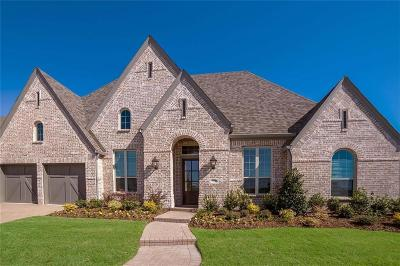 Prosper Single Family Home Active Kick Out: 720 Country Brook Lane