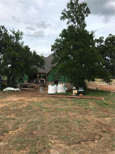 Parker County Single Family Home For Sale: 113 Lakeside Drive