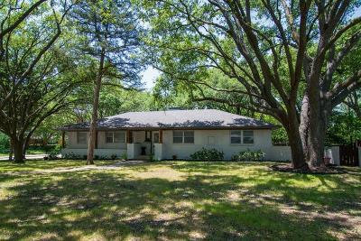 Richardson Single Family Home For Sale: 408 S Lois Lane