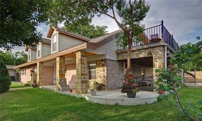 Fort Worth Single Family Home For Sale: 5400 Whitman Avenue