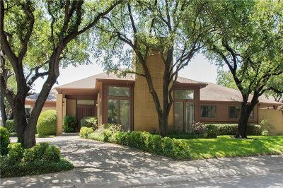 Dallas Single Family Home For Sale: 6039 Steamboat Drive