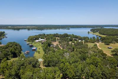 Cedar Creek Lake, Athens, Kemp Single Family Home For Sale: 3711 Cr 4804