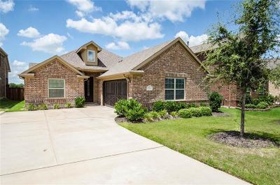 Single Family Home For Sale: 1728 Hickory Chase Circle