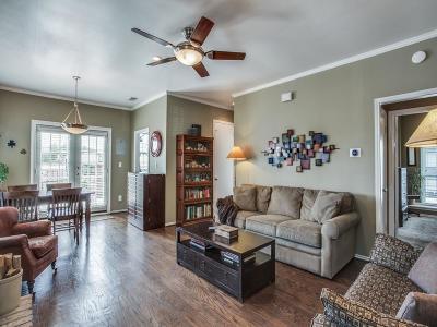 Dallas Condo For Sale: 4405 Bowser Avenue #208