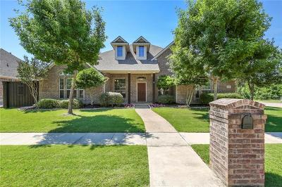 North Richland Hills Single Family Home For Sale: 8200 Regency Drive