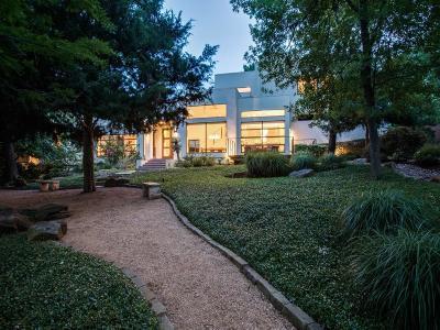 Dallas Single Family Home For Sale: 6230 Preston Creek Drive