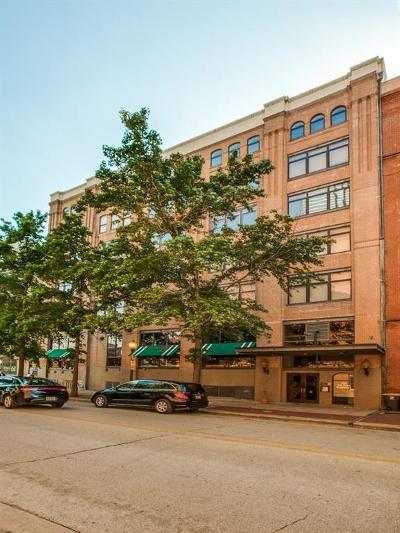 Dallas Condo For Sale: 509 Elm Street #404