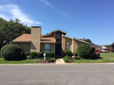 Fort Worth Condo For Sale: 9645 Lea Shore Street