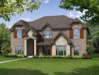 Frisco Single Family Home For Sale: 12913 Platt Drive