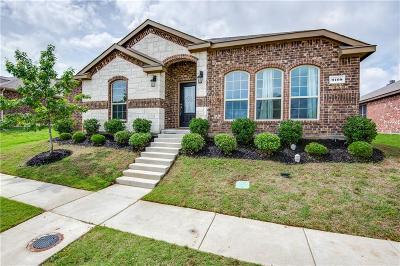 Cross Roads Single Family Home For Sale: 9108 Cross Oaks Ranch Boulevard