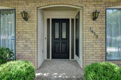 Richardson Single Family Home For Sale: 1415 Stoneboro Lane