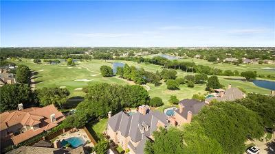 Collin County Single Family Home For Sale: 5525 Ash Creek Lane