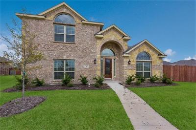 Red Oak Single Family Home For Sale: 101 Sweet Gum Street