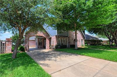 Tarrant County Single Family Home For Sale: 5410 Sapphire Court