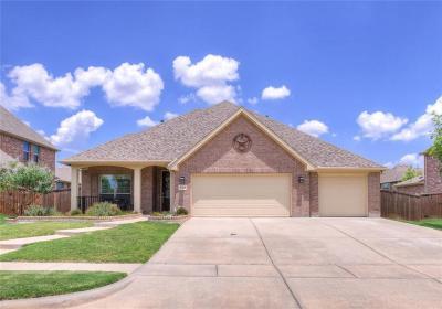 Melissa Single Family Home For Sale: 2913 Ellsworth Avenue