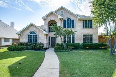 Plano Single Family Home For Sale: 7309 Ryan Drive