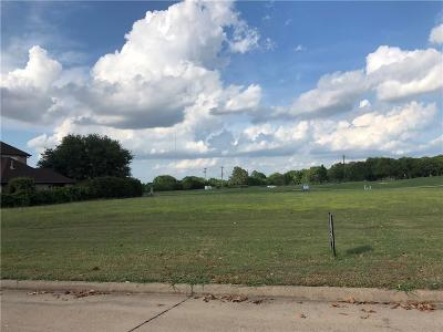 Mansfield Residential Lots & Land For Sale: 902 Walnut Falls Circle