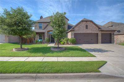 Fort Worth Single Family Home For Sale: 12041 Joplin Lane