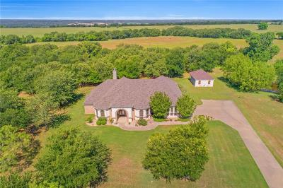 Somervell County Single Family Home Active Kick Out: 1162 Black Hawk Trail