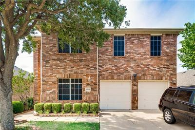 Sachse Single Family Home For Sale: 4905 Jackson Meadows Drive