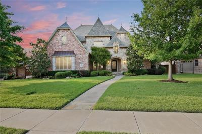Southlake Single Family Home For Sale: 128 Londonberry Terrace