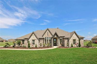 Rockwall Single Family Home For Sale: 5010 Wincrest Drive