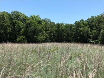 Springtown Residential Lots & Land Active Option Contract: Pr 3633